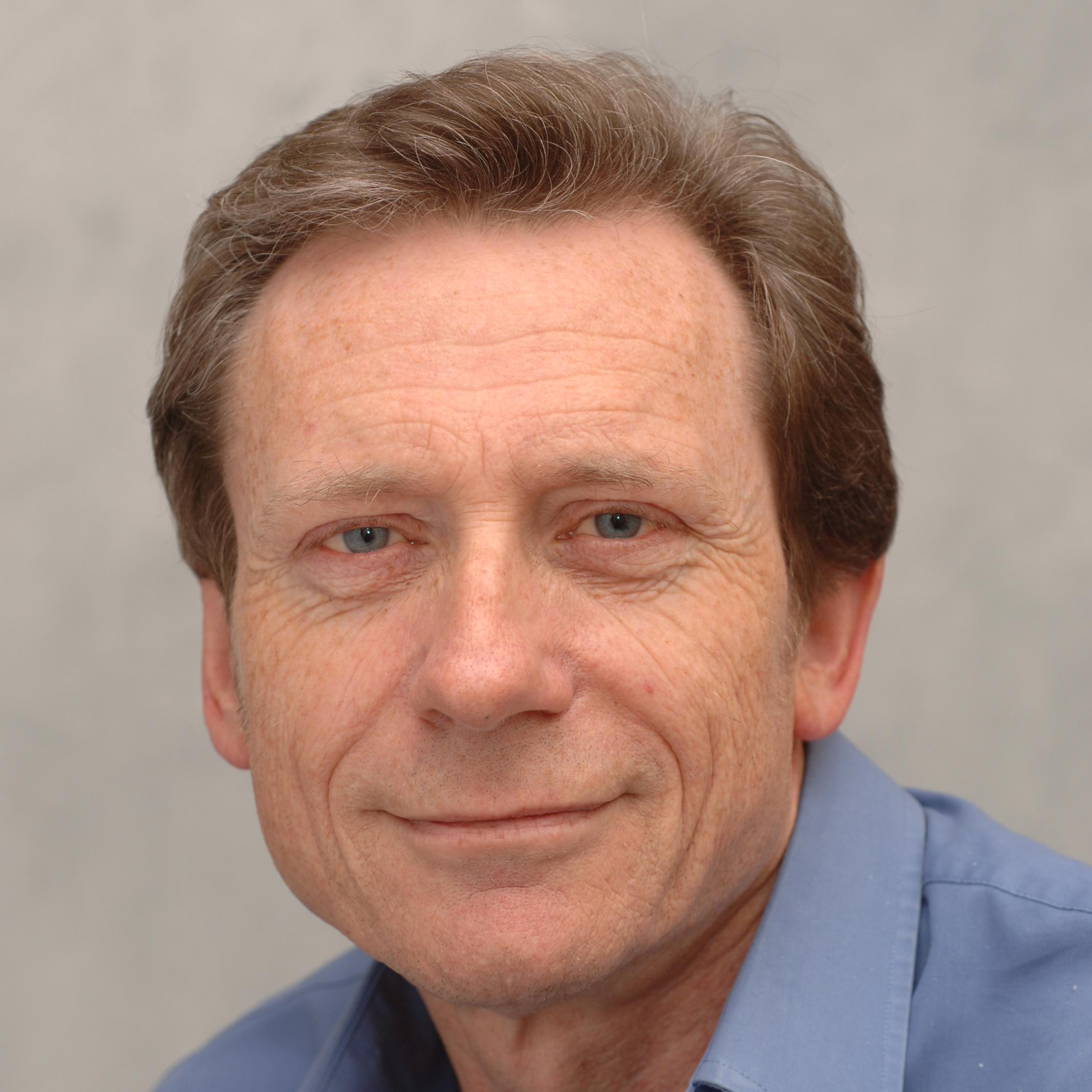 Graham Loomes