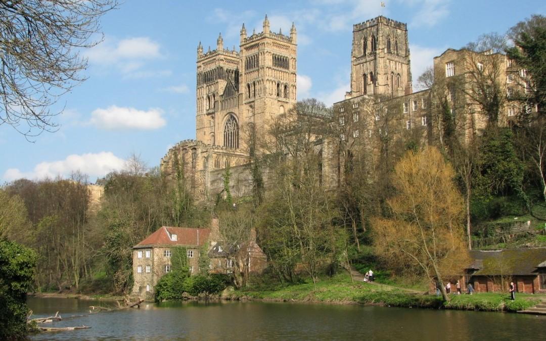 1990 – Durham