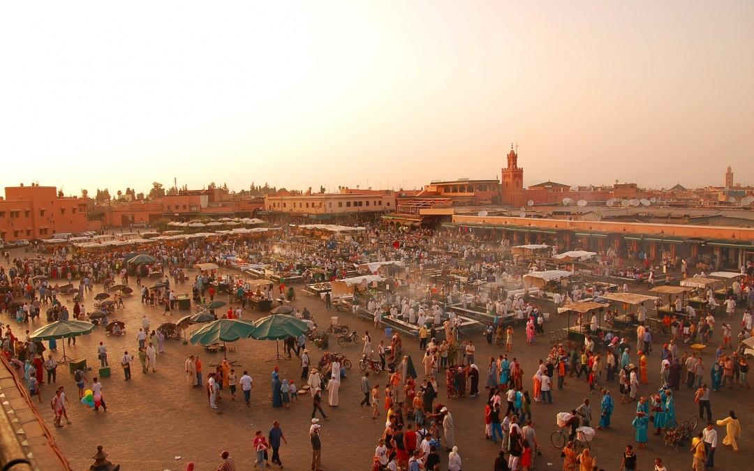 1999 – Marrakech