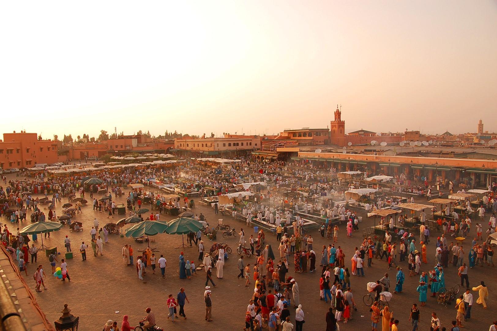 1999-Marrakech
