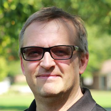 Michel Regenwetter